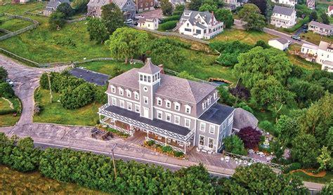 Wedding Venues On Island by Wedding Venues In Block Island Rhode Island Boston Magazine
