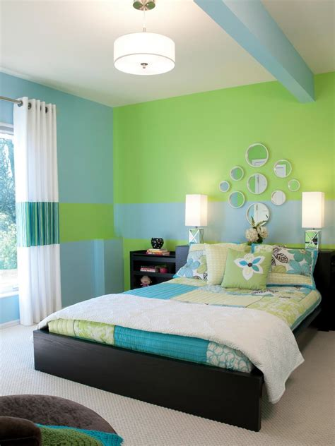 painted wall ideas bedrooms extraordinary best bedroom colors house interior design