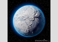 Snow Planet Earth Stock Photography - Image: 17080482 Explosion White Background