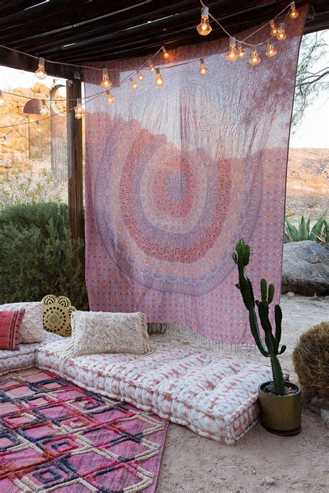 urban outfitters bedroom decor best 25 bohemian patio ideas on pinterest bohemian