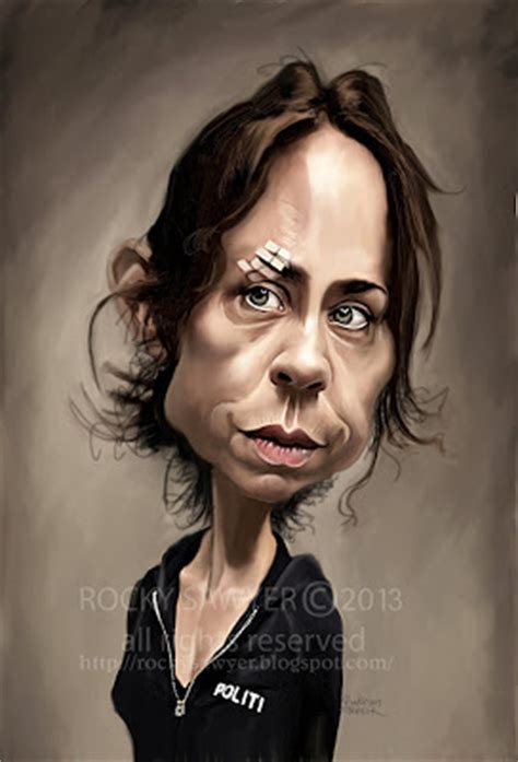 sofie gråbøl twitter sawyer illustration inc caricature and cartoon art studio
