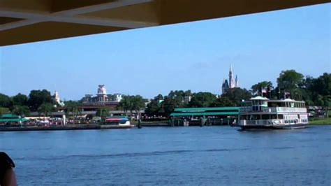 ferry boat docking ferry boat docking at the magic kingdom walt disney