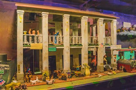 Abita Mystery House Ucm Museum Abita Springs Louisiana