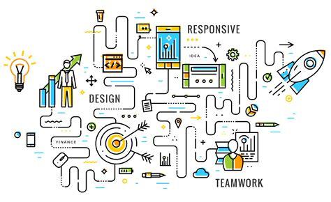 layout design principles web development present outlook of web design and development jobs