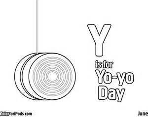 free coloring pages yoyo 110 best it s national yo yo day images on pinterest yo