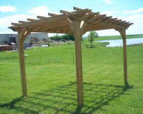 Pergola Outlet by Diy Pergola Kits At Alan S Factory Outlet