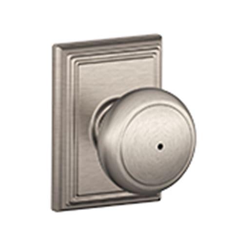Types Of Bedroom Door Knobs Door Knobs Interior Exterior Door Knobs Schlage