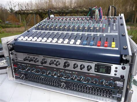 Compressor Dbx 166 Xl Garansi 1 Tahun dbx 166xl image 301201 audiofanzine
