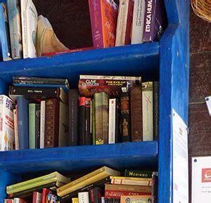 librerie alghero arriva ad alghero il bookcrossing alghero eco