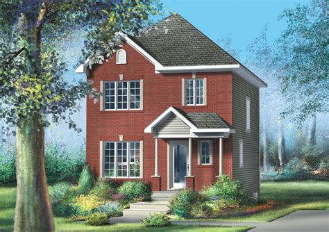 traditional two story house plans traditional two story 80542pm architectural designs
