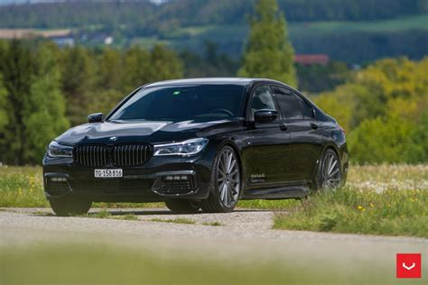 new 2017 bmw 7 series get a whole new look with some