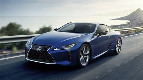 10 Amazing Lexus Cars The Most Popular Models Of