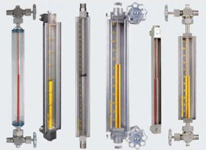Level Glass Tubular Glass Level Gauges