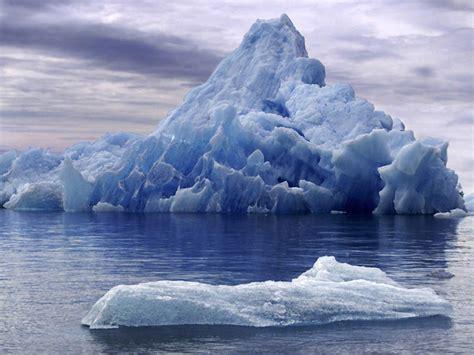 The Iceberg oceanography goodman glaciers and icebergs
