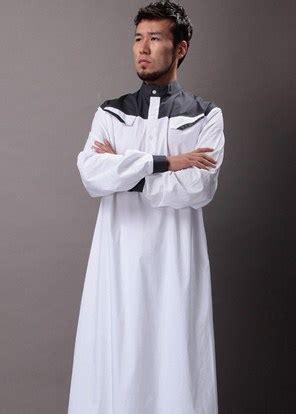desain gamis pria contoh foto baju muslim modern terbaru 2016 contoh baju