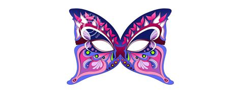 printable butterfly mask printable halloween masks butterfly by dimensions of wonder