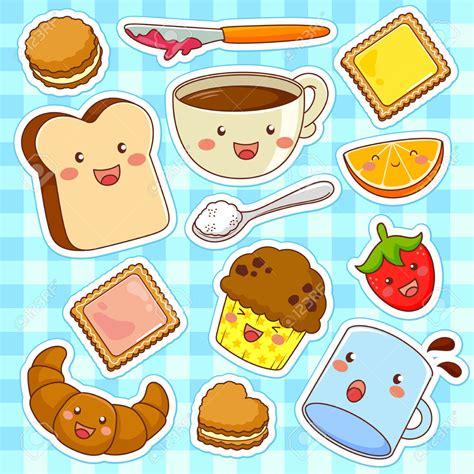 imagenes kawaii de comida chatarra resultado de imagen para alimentos kawaii fondos de