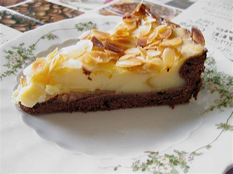 kuchen mit puddingpulver rezept apfel vanillepudding kuchen ungaladj