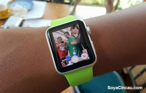 apple watch bandung rumourmill soyacincau com part 2