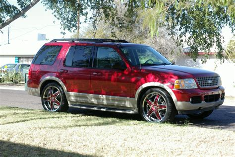 2015 ford explorer modifications sundevilchris 2015 ford explorereddie bauer sport utility