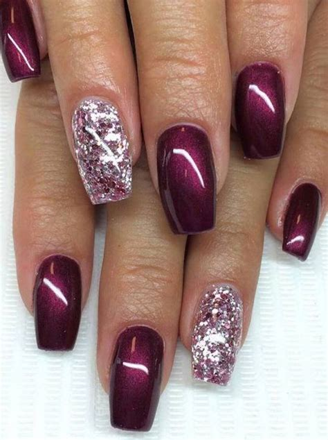 Ongles Nail by Ongles Hiver 2017 2018