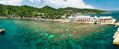 New Hn Original Hn Original 25gr isla roatan bay islands honduras this is the view from flickr