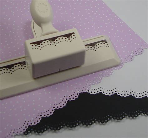 Jual Pemotong Kertas Tebal jual doily lace edge punch pembolong kertas motif renda