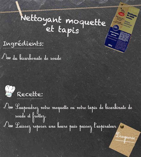 Nettoyage Tapis Bicarbonate De Soude by Nettoyer Tapis Avec Bicarbonate De Soude