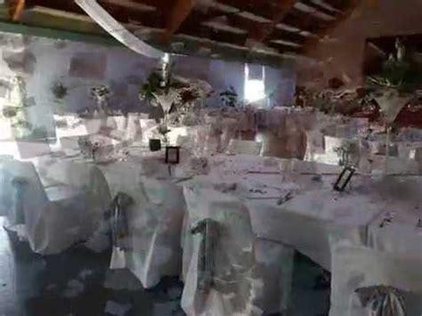 attrayant deco couloir noir et blanc 13 papier peint d 233 coration de mariage aurelie et brett en argent et blanc