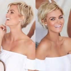 magnifiques coupes courtes tendance 2017 coiffure simple