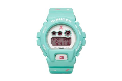G Shock X Johnny Cupcakes johnny cupcakes x g shock s sweet collaboration hypebeast