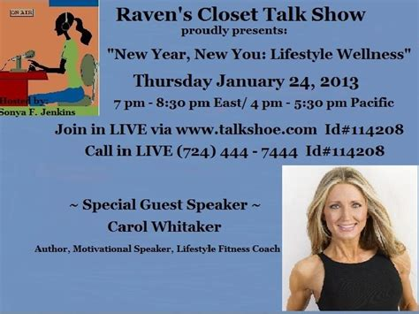 tune talk new year advertisement s closet talk show quot new year new year lifestyle