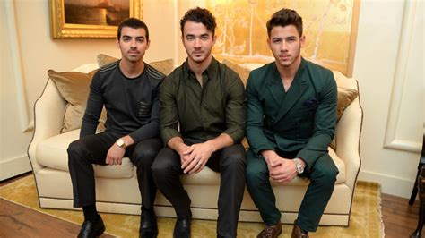one more promise shaughnessy brothers band on the run books the jonas brothers rt larry king now