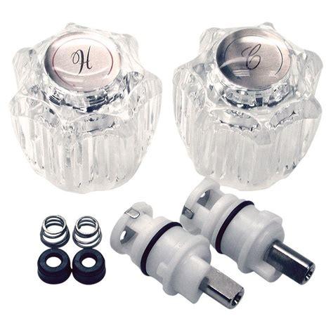 Delta Bathroom Faucet Repair Kit by Danco Lavatory Rebuild Kit For Delta Faucets 39675 The