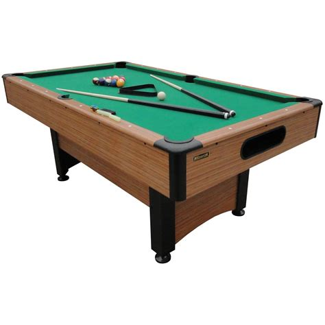 Pool Tables by Mizerak Dynasty Space Saver 6 1 2 Pool Table 293858