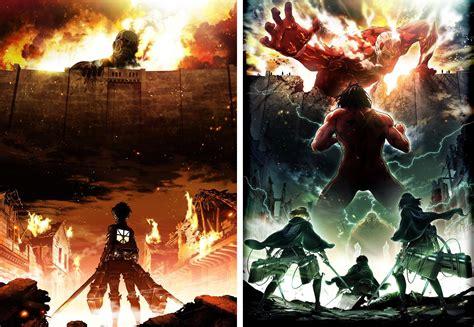 Attack On Titan 3 attack on titan season 3 what 180 s coming otakukart