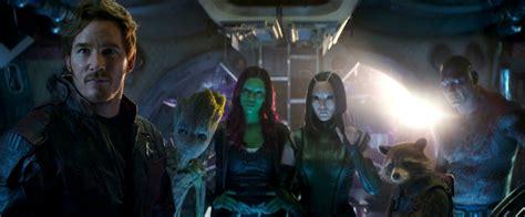 film brain thor avengers 3 infinity war thor rencontre les gardiens de