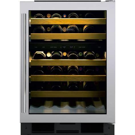 sub zero wine cooler sub zero uw 24 s th rh 24 quot wine storage glass door ss