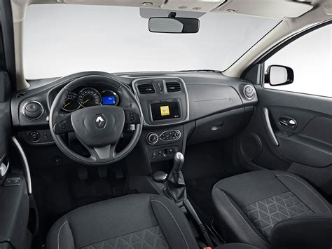 sandero renault interior renault sandero 2015 image 151