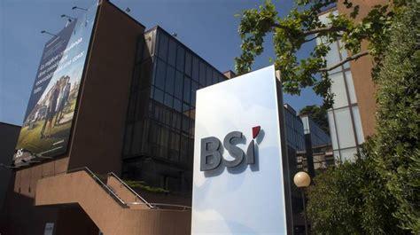 banca bsi bsi il monito dei bancari rsi radiotelevisione svizzera
