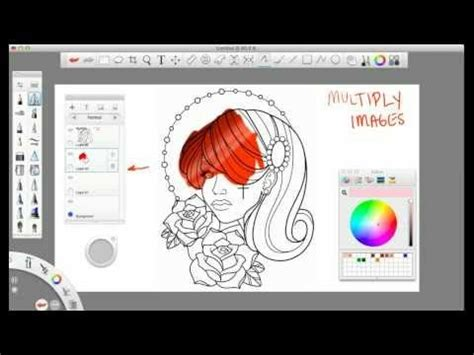 sketchbook pro speed drawing 17 best images about sketchbook pro tutorials tips on
