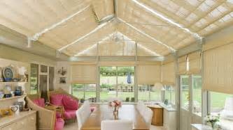 Cheep Blinds Conservatory Roof Blinds Conservatory Blinds Limited