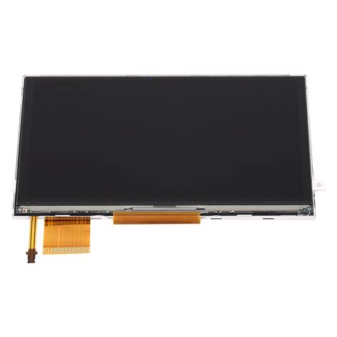 Lcd Psp lcd display backlight screen replacement for sony psp 3000