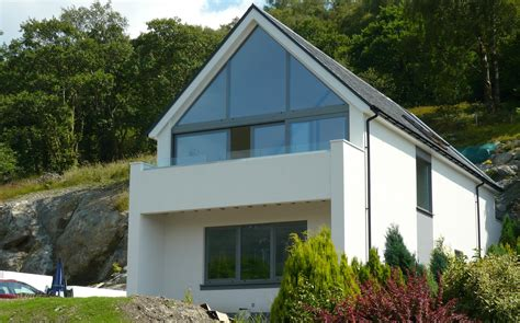 the moorings fort william cottage with holiday annex