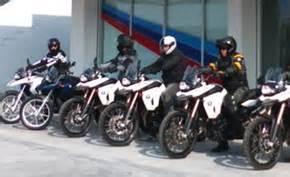 Bmw Motorrad Escuela De Manejo by Bmw Motorrad Rider Experience En El Aut 243 Dromo De Buenos