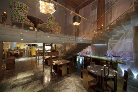 Best Private Dining Rooms Nyc Morimoto Restaurant A Sophisticated Interior Design By