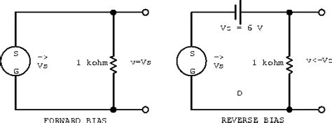 diode circuit notes diode circuits vtu notes 28 images notes on rectifier modeling diode circuits half wave