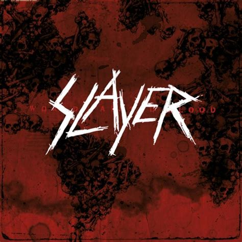 slayer mp3 slayer world painted blood reviews and mp3