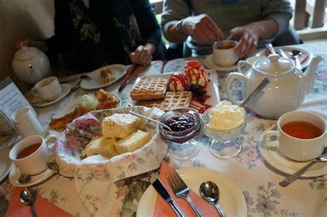 Sassafras Tea Room by Tea Foto Di Miss Marple S Tea Room Sassafras Tripadvisor