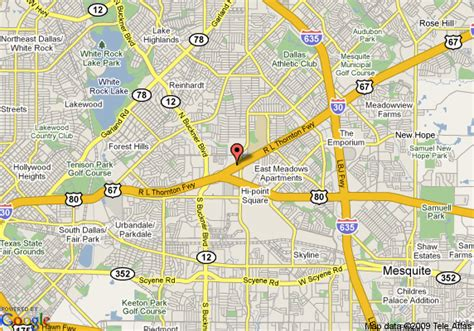 map mesquite texas map of mesquite inn suites mesquite